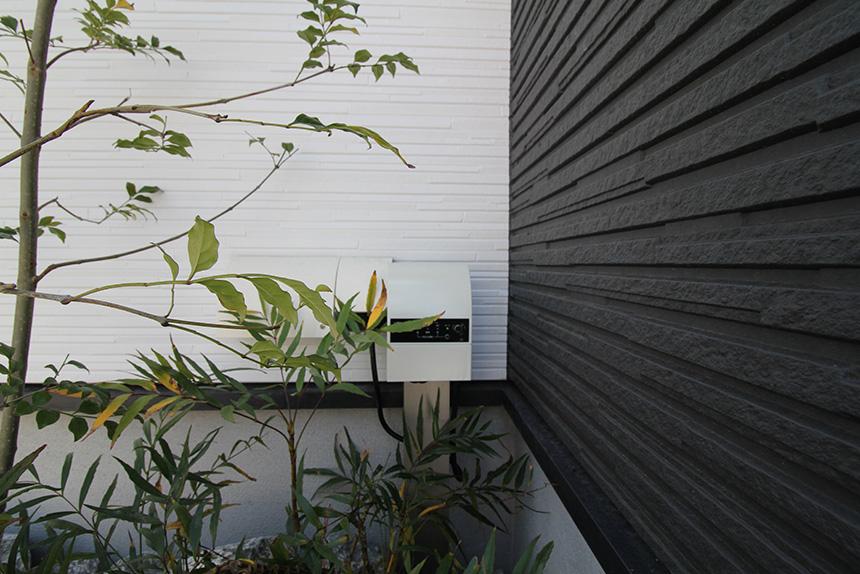 神戸市須磨区 H様邸の完成写真12