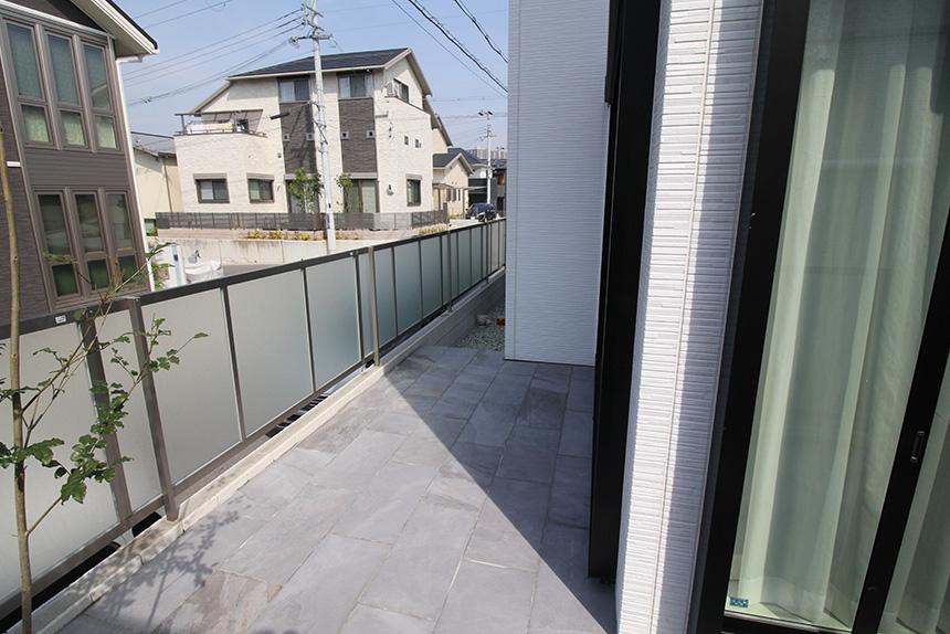 神戸市須磨区 H様邸の完成写真1