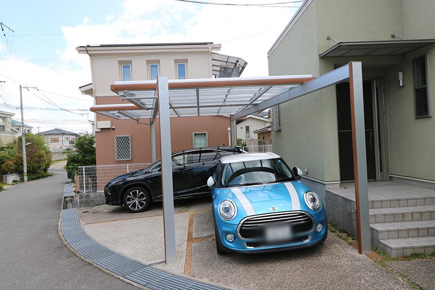 神戸市須磨区 S様邸の完成写真3