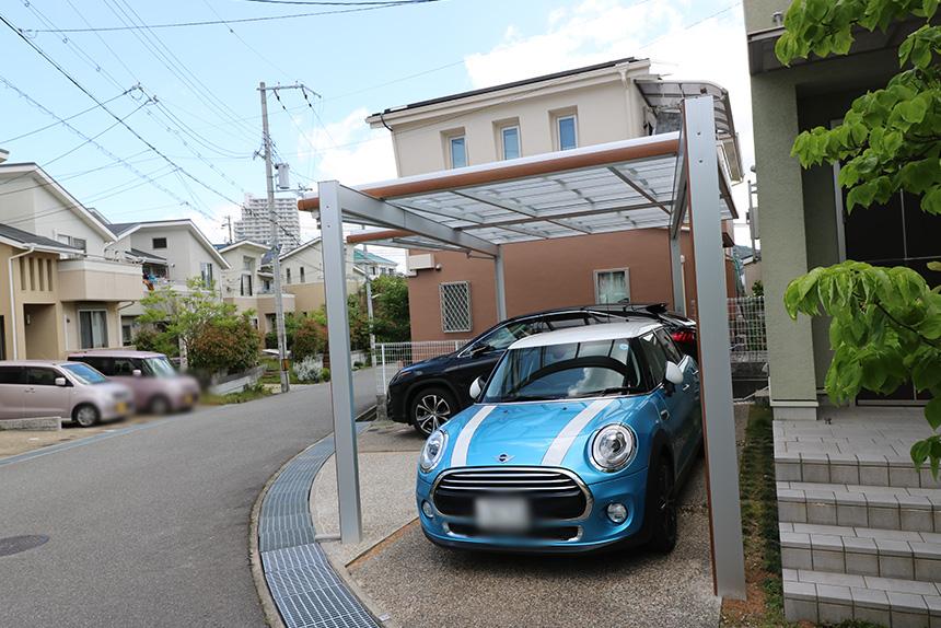 神戸市須磨区 S様邸の完成写真4
