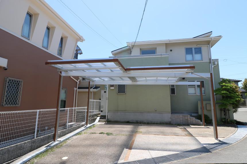神戸市須磨区 S様邸の完成写真5