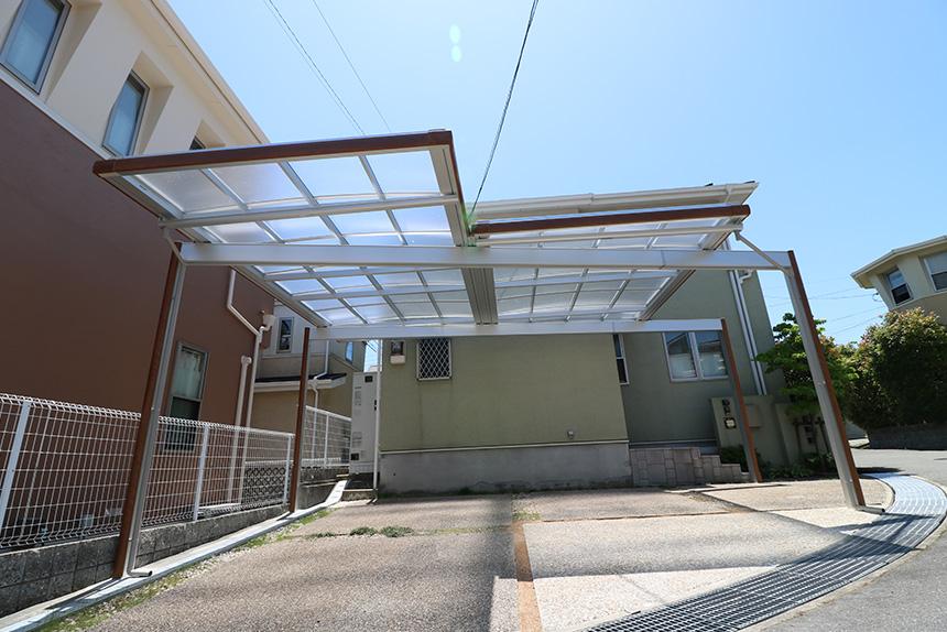 神戸市須磨区 S様邸の完成写真6