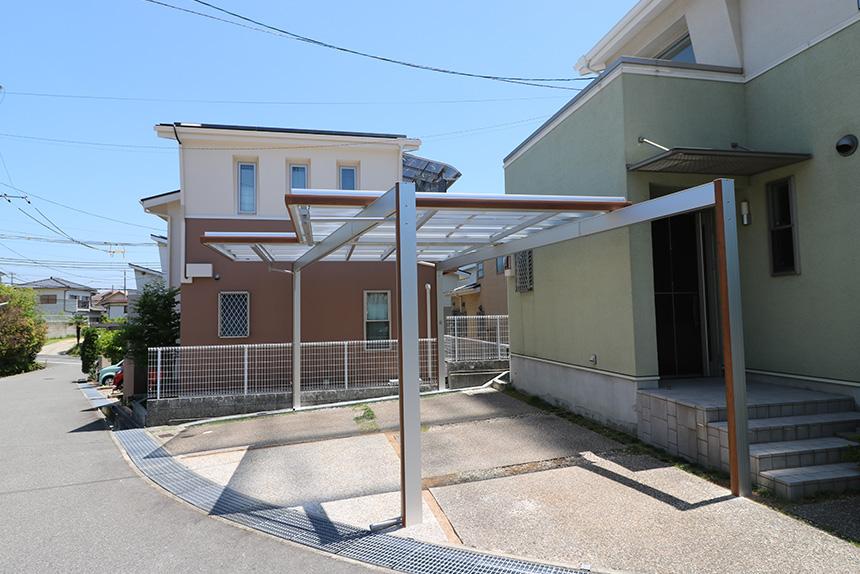 神戸市須磨区 S様邸の完成写真8