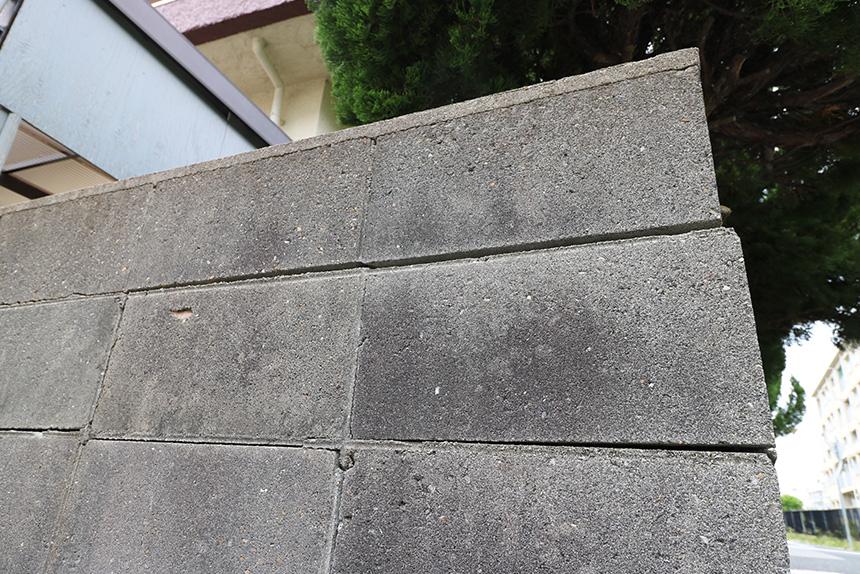 神戸市垂水区 T様邸の施工前写真1