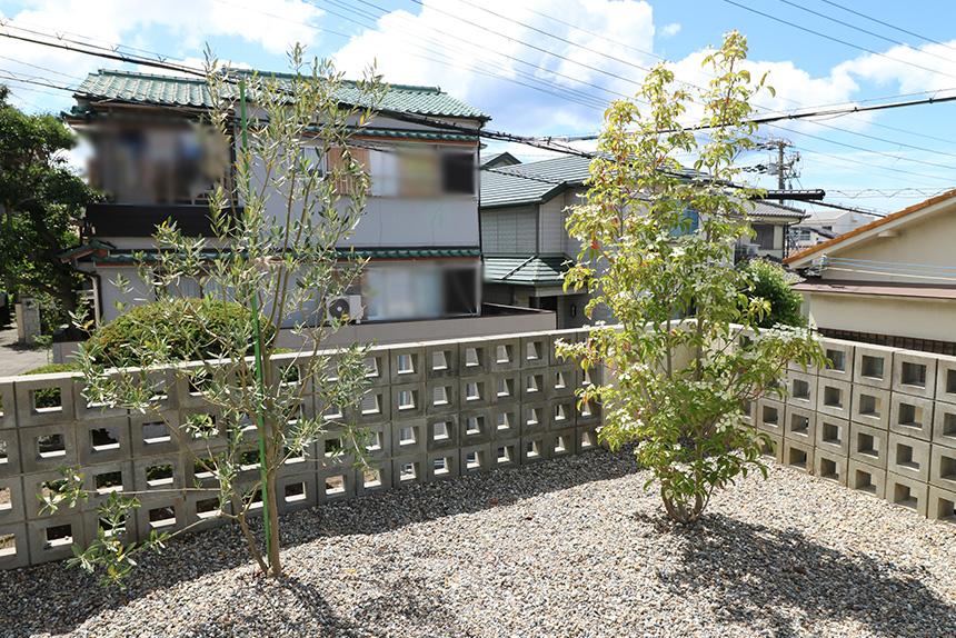神戸市垂水区Y様邸の完成写真2