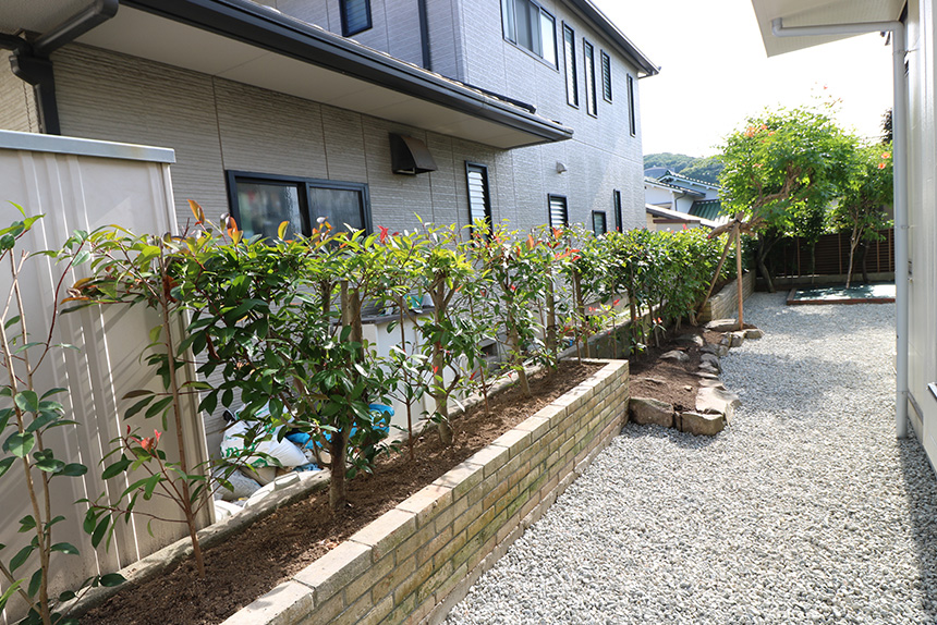 神戸市須磨区Y様邸の完成写真7