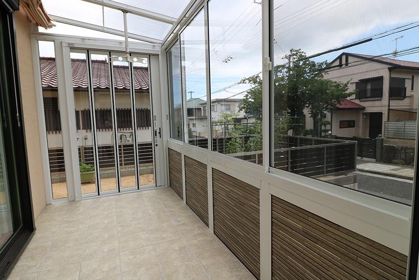 神戸市須磨区 O様邸の完成写真5