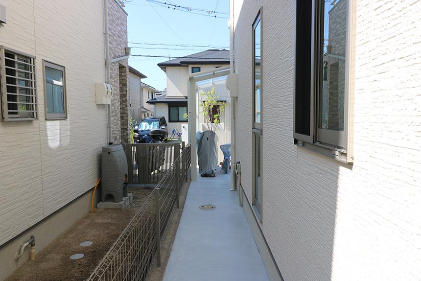 神戸市垂水区M様邸の完成写真9