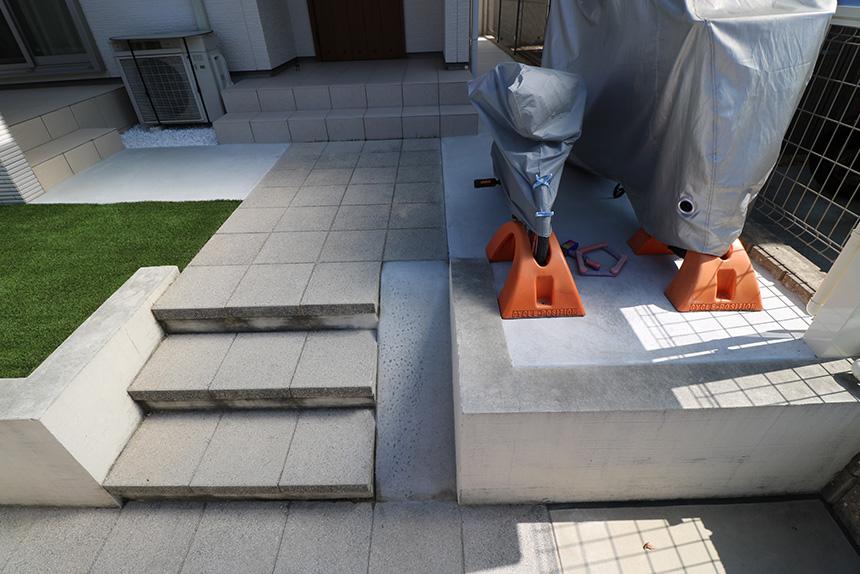 神戸市垂水区M様邸の完成写真10