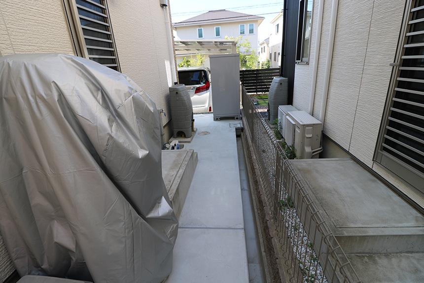 神戸市垂水区M様邸の完成写真6