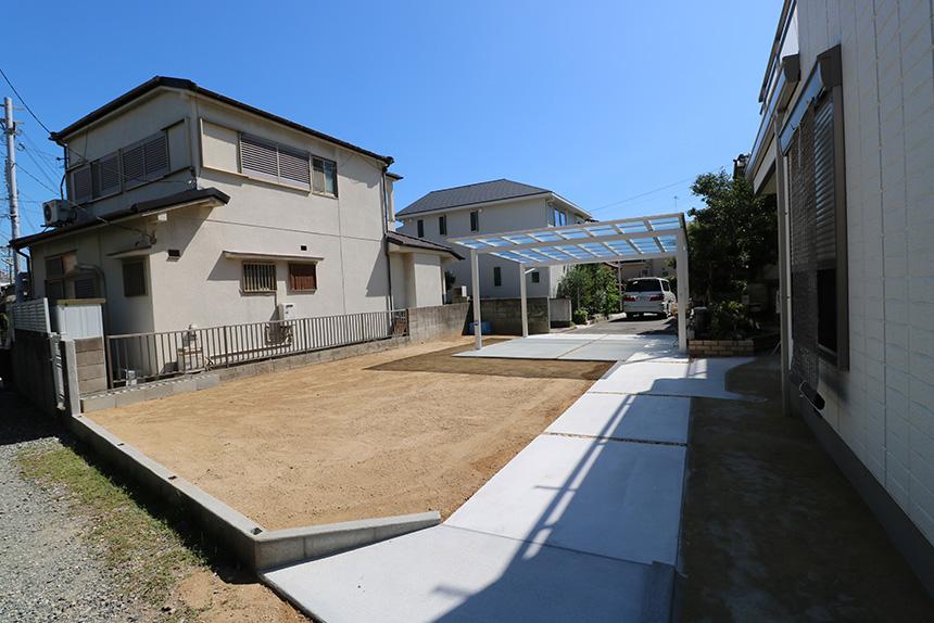 神戸市垂水区M様邸の完成写真3