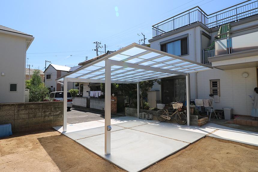 神戸市垂水区M様邸の完成写真4