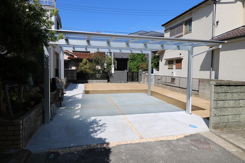 神戸市垂水区M様邸の完成写真5