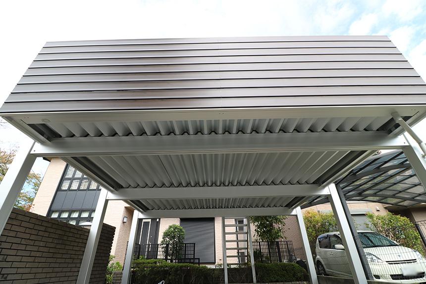 神戸市西区K様の完成写真11