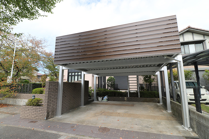 神戸市西区K様の完成写真9