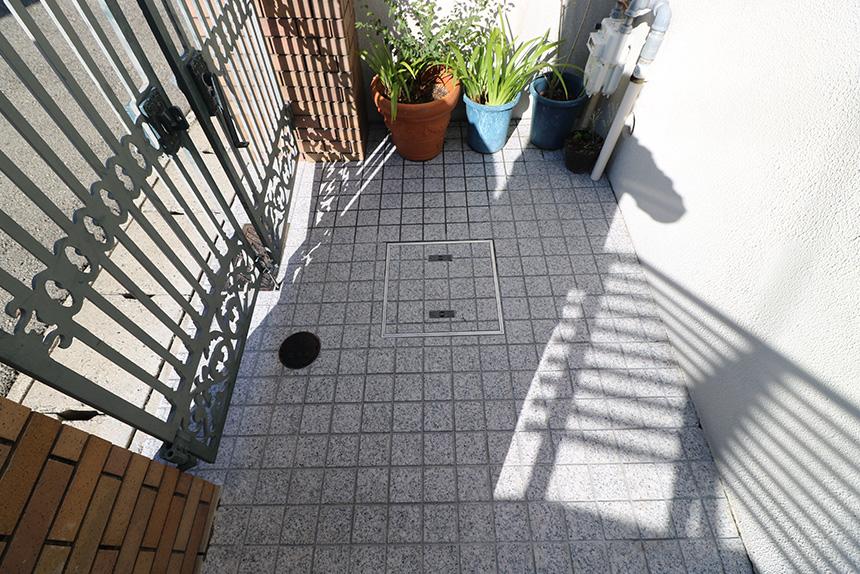 神戸市須磨区I様邸の完成写真4