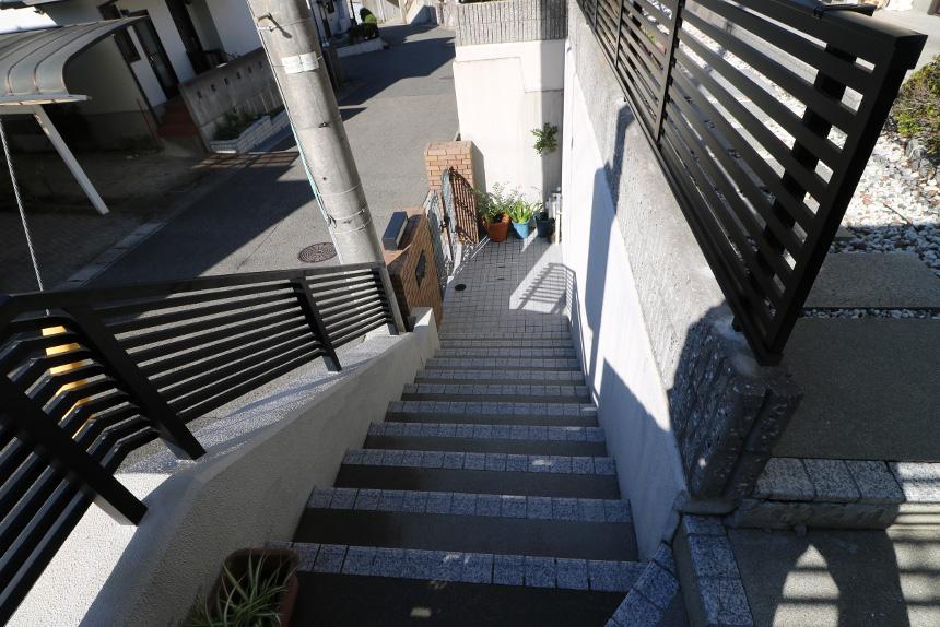 神戸市須磨区I様邸の完成写真5