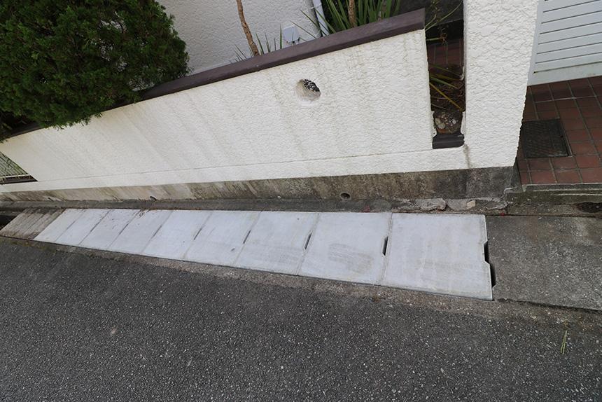 神戸市須磨区U様邸の完成写真1