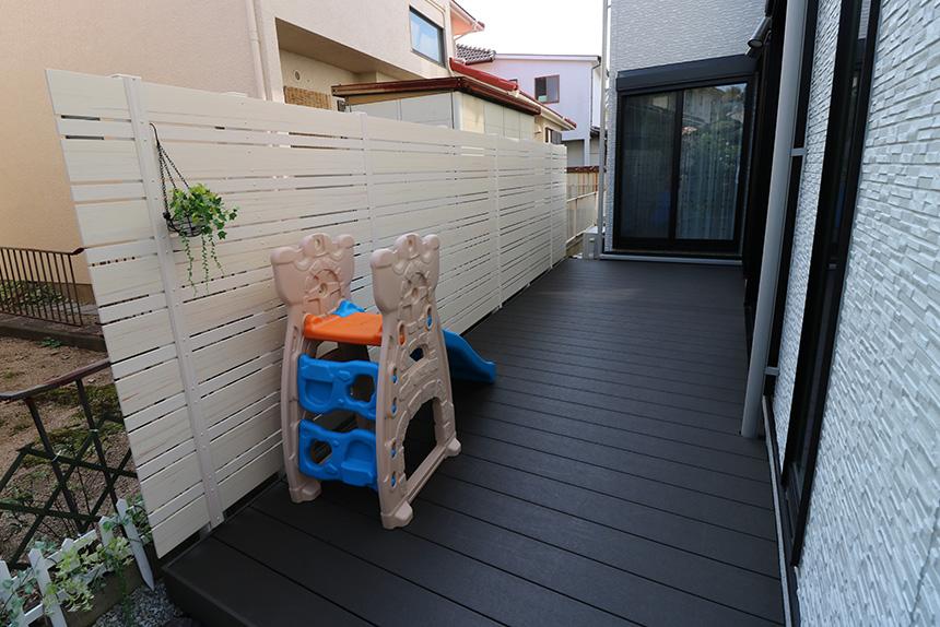 神戸市垂水区E様邸の完成写真10