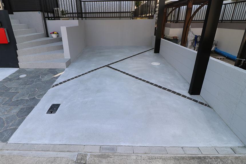 神戸市垂水区E様邸の完成写真13