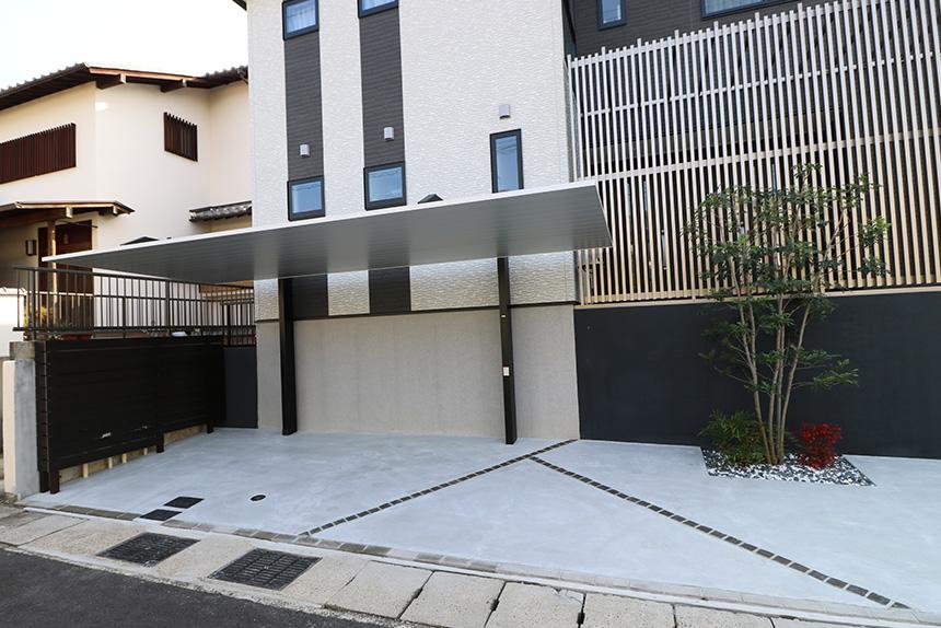 神戸市垂水区E様邸の完成写真3