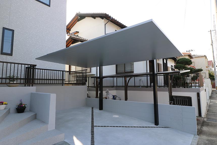 神戸市垂水区E様邸の完成写真5