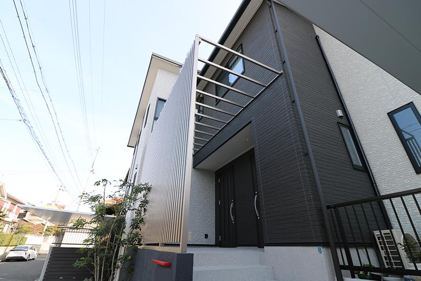 神戸市垂水区E様邸の完成写真6