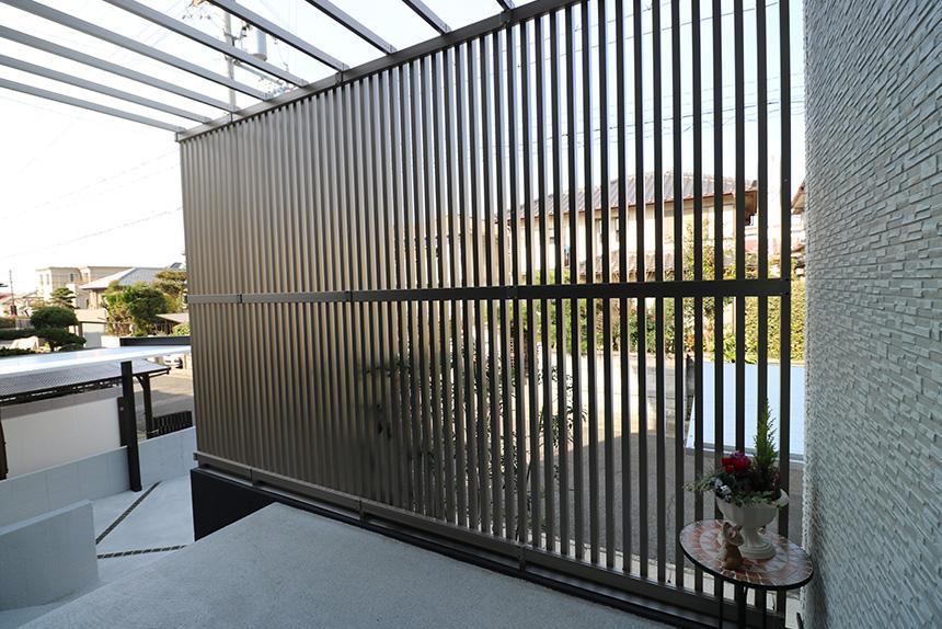 神戸市垂水区E様邸の完成写真7