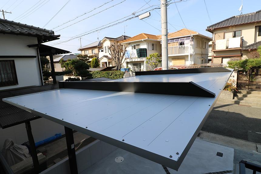 神戸市垂水区E様邸の完成写真8
