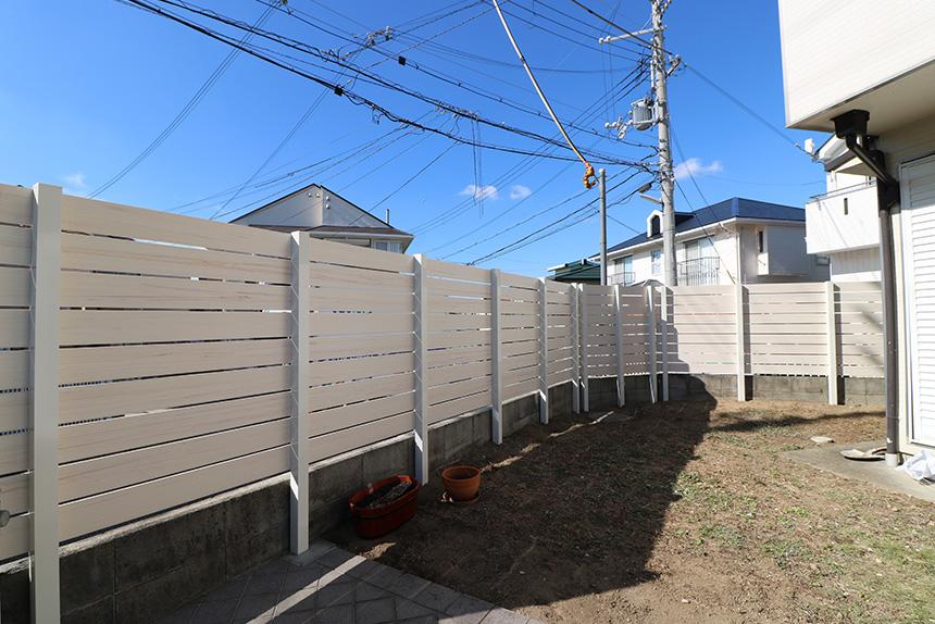 神戸市垂水区N様邸の完成写真2