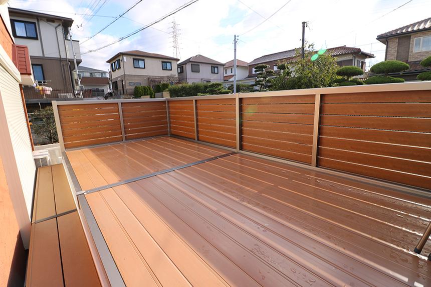 神戸市垂水区 F様邸の完成写真6