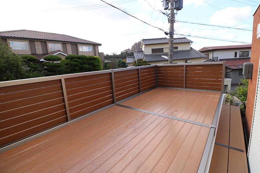 神戸市垂水区 F様邸の完成写真7