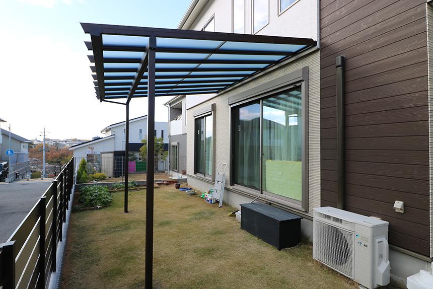 神戸市垂水区O様邸の完成写真4