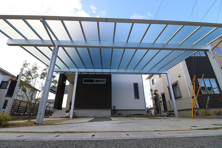 神戸市垂水区O様邸の完成写真7