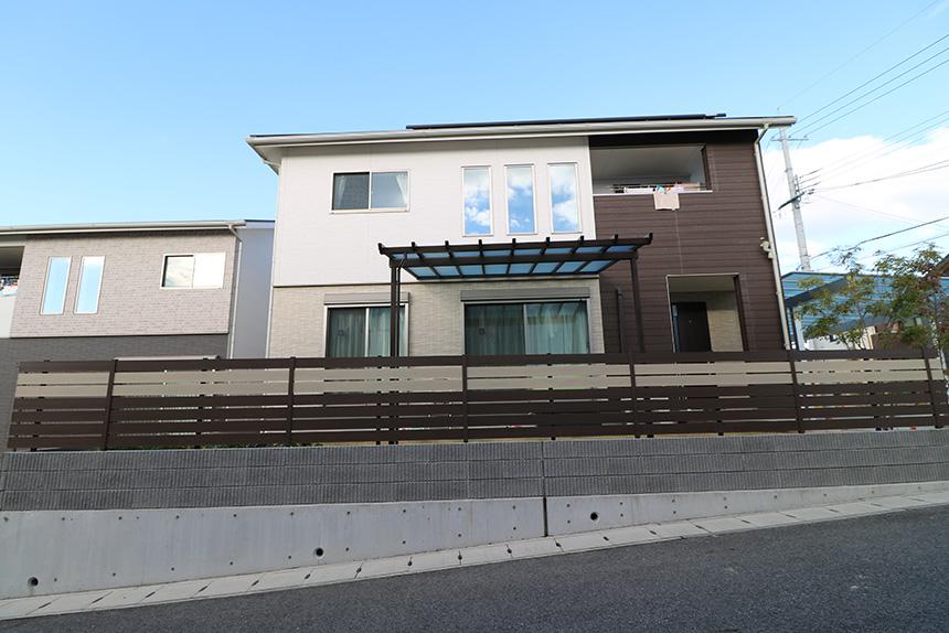 神戸市垂水区O様邸の完成写真8