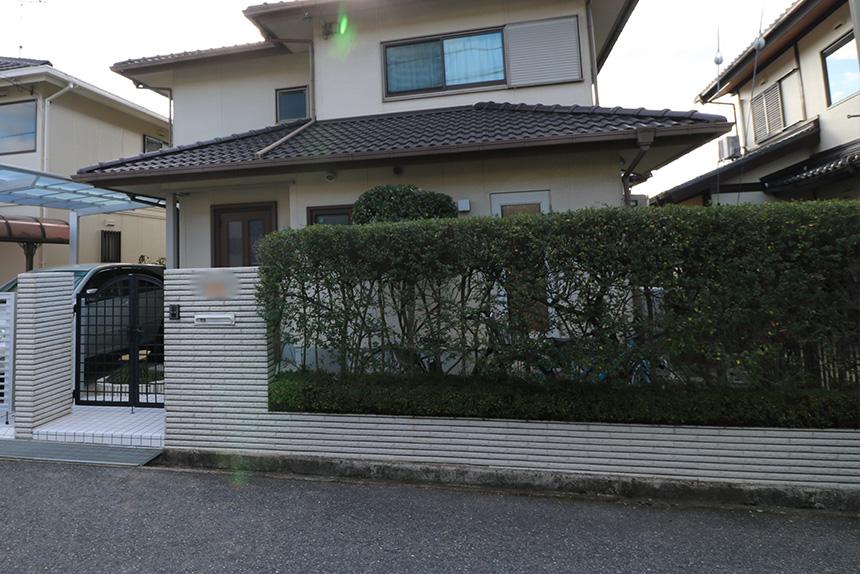 神戸市垂水区 I様邸の完成写真6
