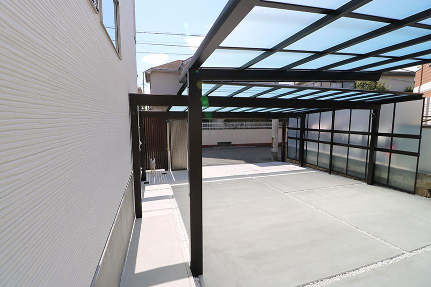 神戸市西区F様邸の完成写真10