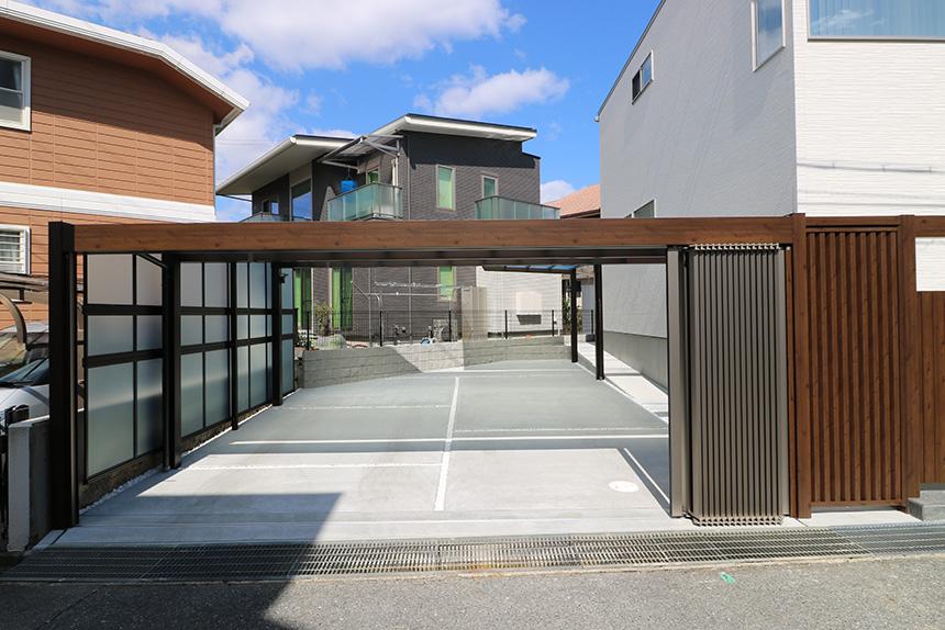 神戸市西区F様邸の完成写真11
