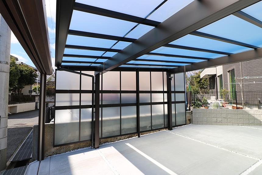 神戸市西区F様邸の完成写真12