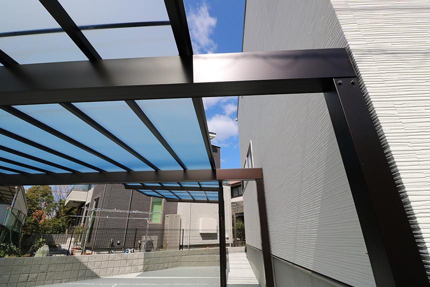 神戸市西区F様邸の完成写真14