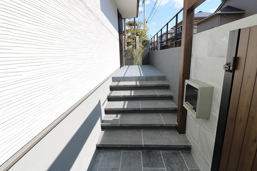 神戸市西区F様邸の完成写真17