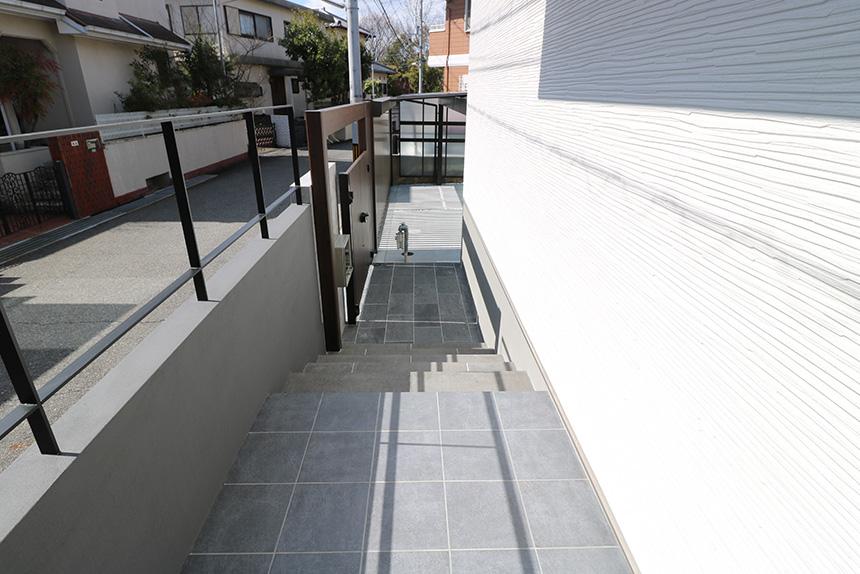 神戸市西区F様邸の完成写真18