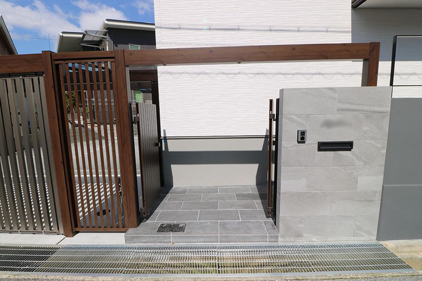 神戸市西区F様邸の完成写真19