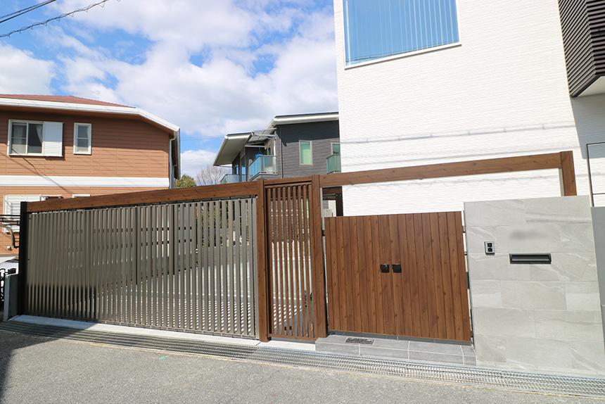 神戸市西区F様邸の完成写真4