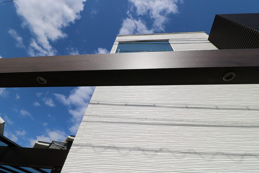 神戸市西区F様邸の完成写真5