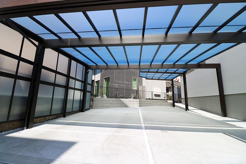 神戸市西区F様邸の完成写真7
