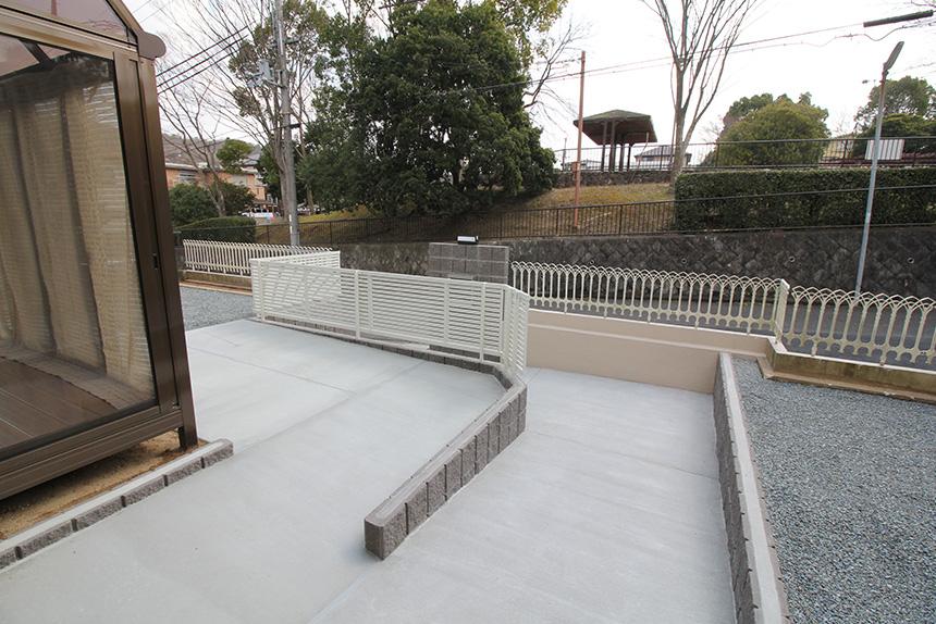 神戸市西区G様邸の完成写真4