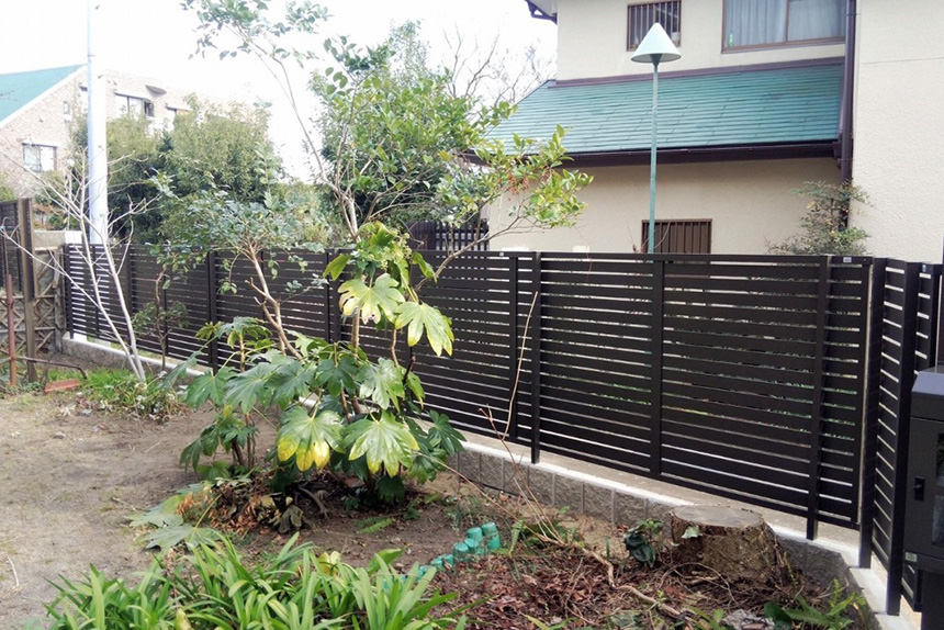 神戸市須磨区Y様邸の完成写真3