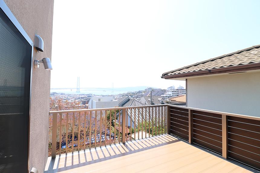 神戸市垂水区 H様邸の完成写真10