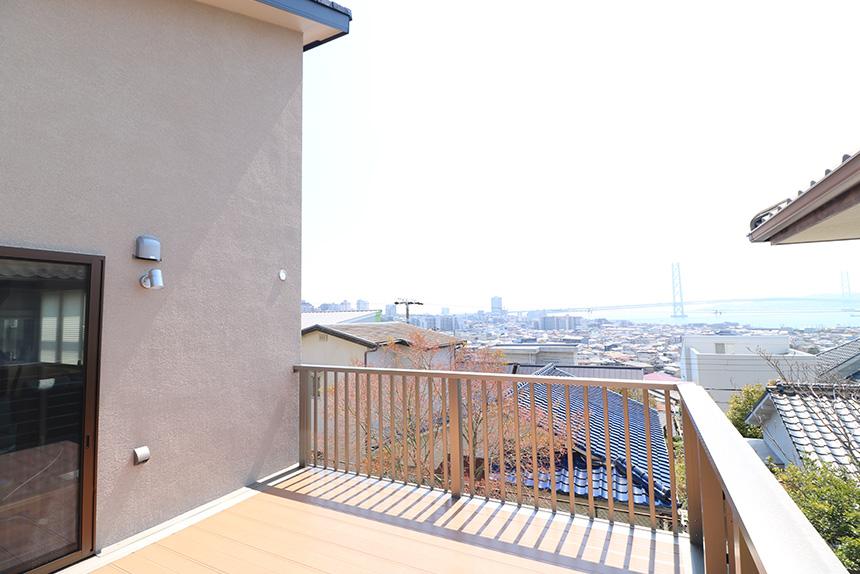 神戸市垂水区 H様邸の完成写真11